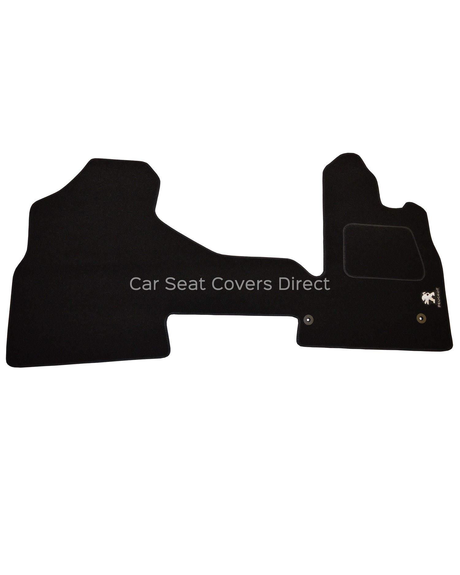 Peugeot Partner 1 Piece Floor Mat