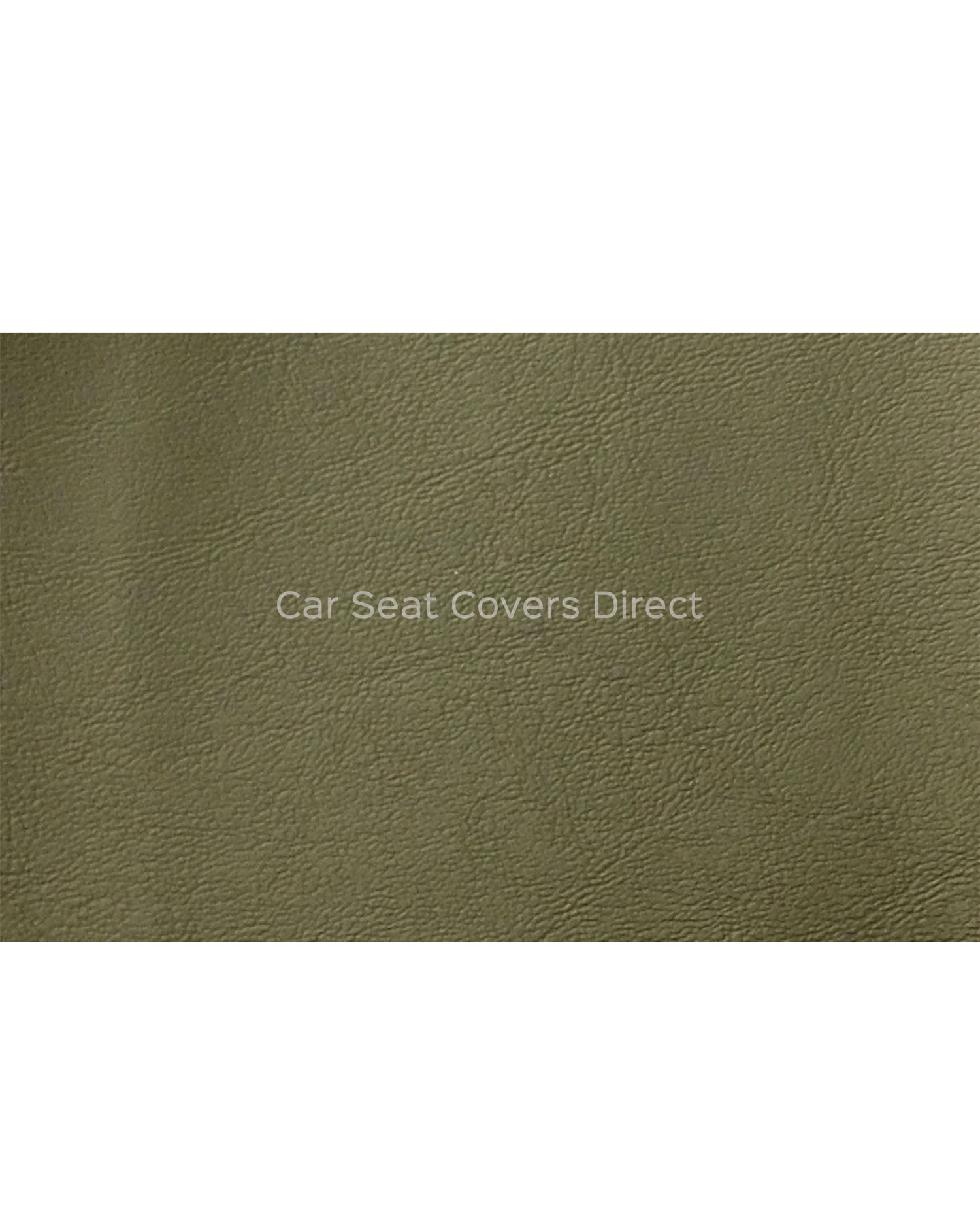 Pewter Grey Leatherette