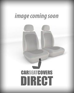 MERCEDES C CLASS Single seat protector polyester