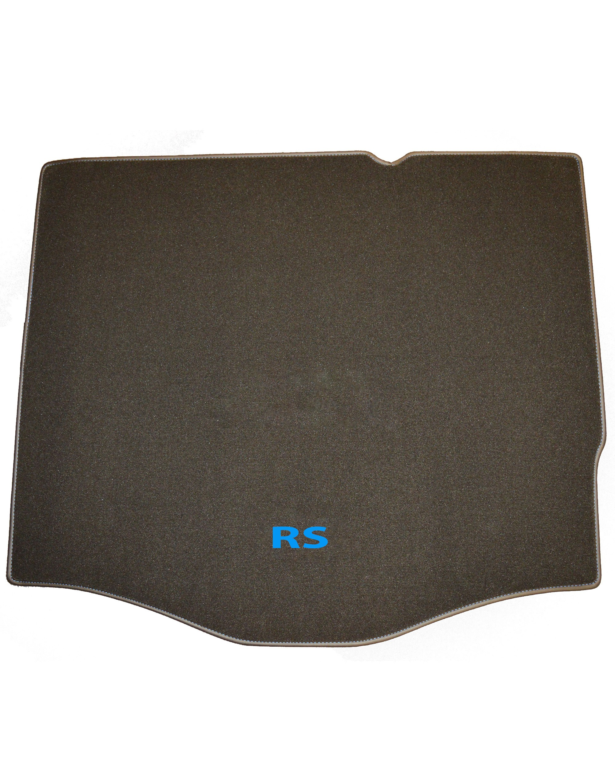 Ford Focus RS MK3 Luxury Boot Mat