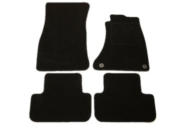 Audi A4 Luxury car mats