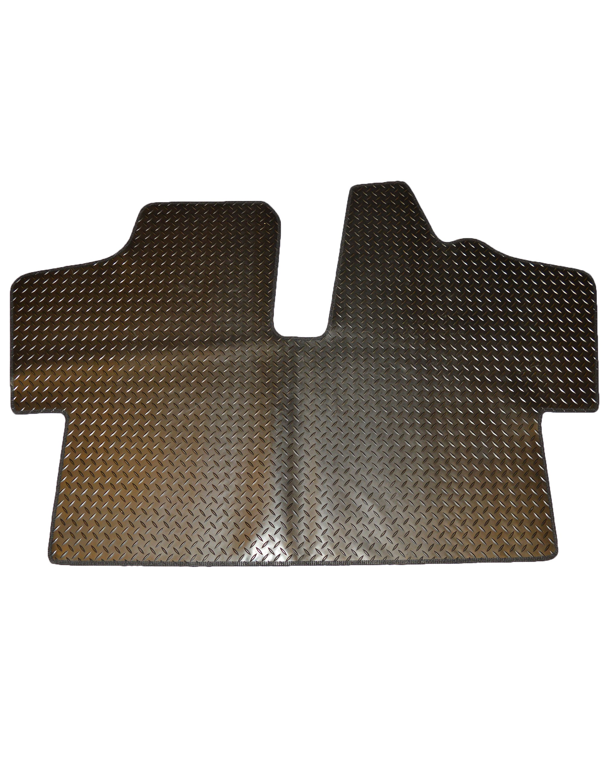 VW Transporter T5 front rubber floor mat