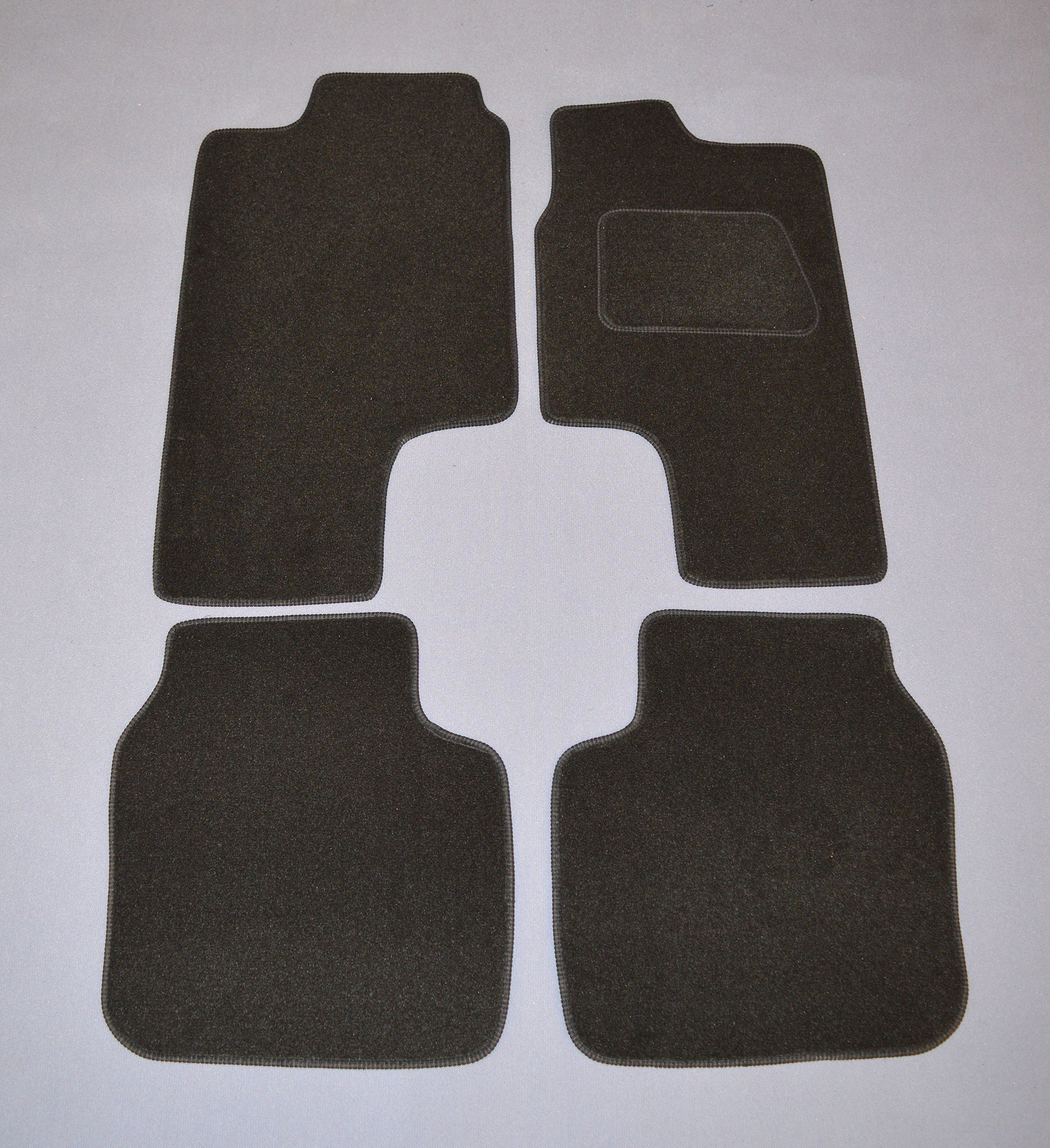 Toyota Corolla AE86 RWD Twin Cam Tailored Car Floor Mats 1983 - 1987